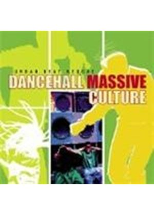 Various Artists - Urban Beat Reggae Vol.2 (Dancehall Massive Culture)