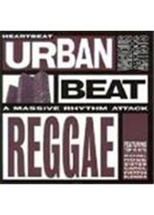 Various Artists - Urban Beat Reggae Vol.1