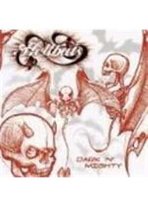 Hellbats - Dark Nmighty (Music Cd)