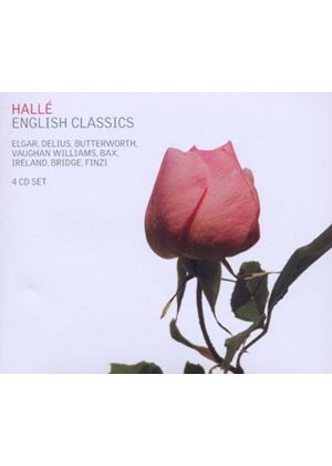 English Classics (Music CD)