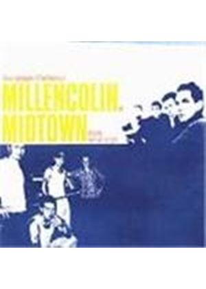 Millencolin/Midtown - Millencolin/Midtown [ECD]