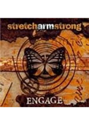 Stretch Armstrong - Engage (Music CD)