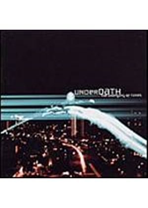 Underoath - The Changing Of Times (Music CD)