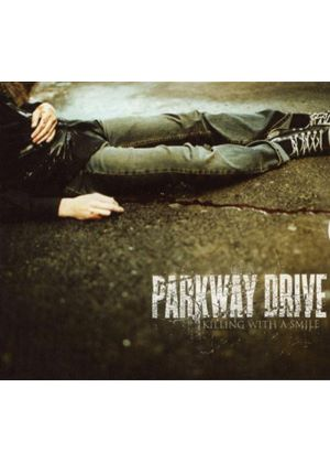 Parkway Drive - Killing With A Smile (Music CD)