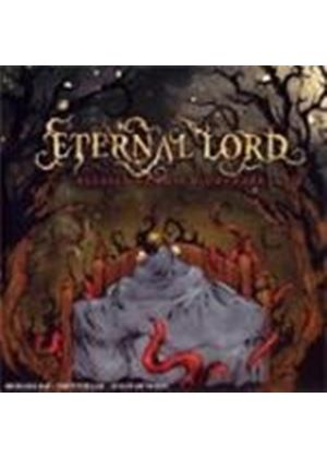 Eternal Lord - Blessed Be This Nightmare (Music Cd)