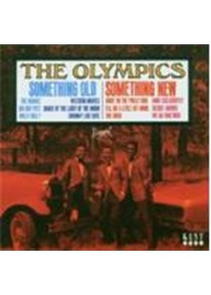 Olympics - Something Old Something New