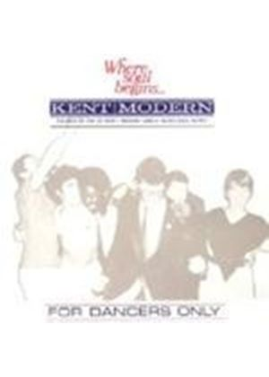 Various Artists - For Dancers Only