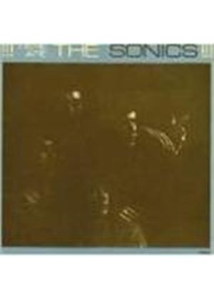 The Sonics - Here Are The Sonics!!! (Music CD)