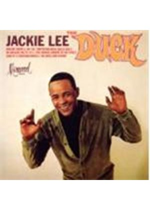 Jackie Lee - Duck, The (Music CD)