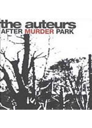 The Auteurs - After Murder Park (Music CD)