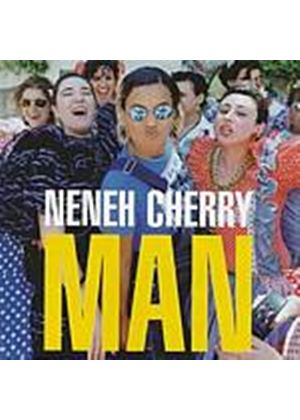 Neneh Cherry - Man (Music CD)