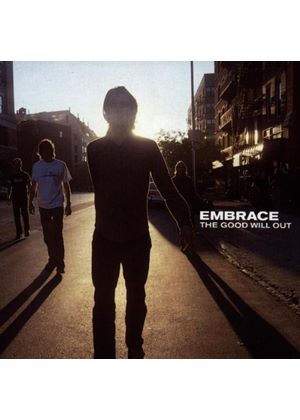 Embrace - Good Will Out (Music CD)