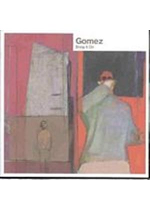 Gomez - Bring It On (Music CD)
