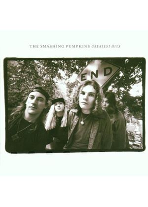 The Smashing Pumpkins - Rotten Apples - Greatest Hits 1990 - 2000 (Music CD)
