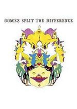 Gomez - Split The Difference (Music CD)