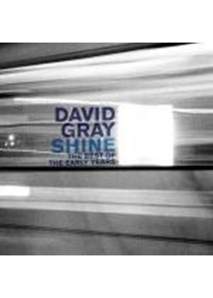 David Gray - Shine - The Best of the Early Years (Music CD)