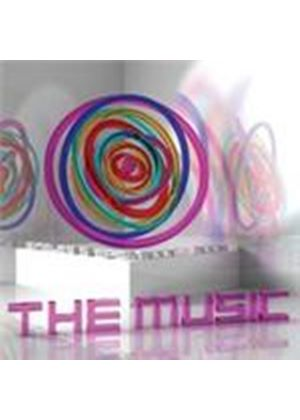 The Music - Singles And EPs 2001-2005 (Music CD)