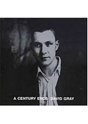David Gray - A Century Ends (Music CD)