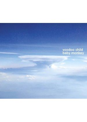 Voodoo Child - Baby Monkey (Music CD)