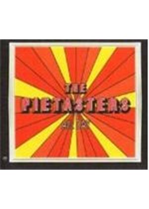 Pietasters  The - The Pietasters - All Day (Music CD)