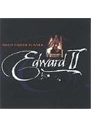 Original Soundtrack - Edward The II (Original Soundtrack)