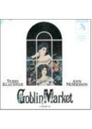 Original Off-Broadway Cast - Goblin Market