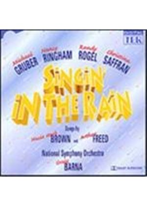 Original Cast - Singin' In The Rain [Remastered]