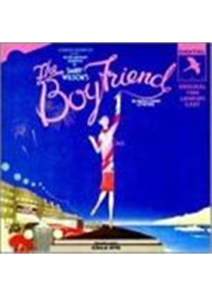 Original Cast Recording - The Boyfriend