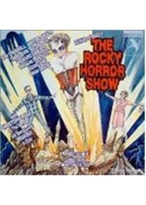 Studio Cast Recording - The Rocky Horror Show