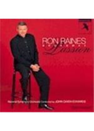 Ron Raines - Broadway Passion