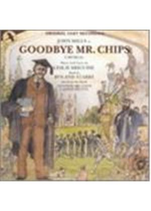 Original Cast Recording - Goodbye Mr. Chips