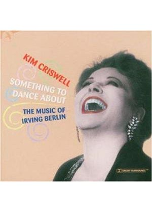 Kim Criswell - Something To Dance About