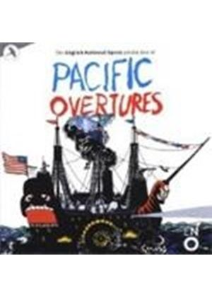 English National Opera - Pacific Overtures [Remastered]