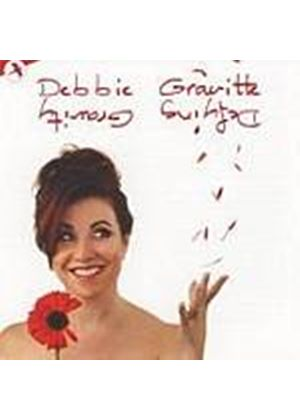 Debbie Gravitte - Defying Gravity (Music CD)