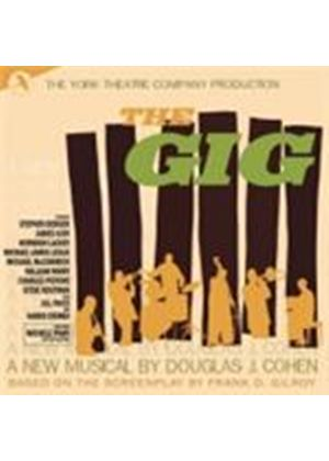 Original Cast - Gig, The (Music CD)
