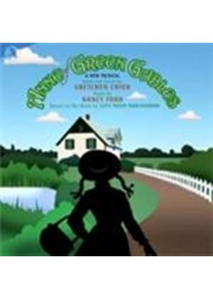 Various Artists - Anne Of Green Gables (Music CD)