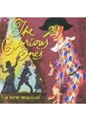 Various Artists - Glorious Ones, The (Music CD)