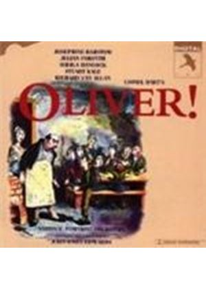 Various Artists - Oliver (Music CD)