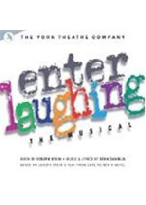 Various Artists - Enter Laughing (Music CD)