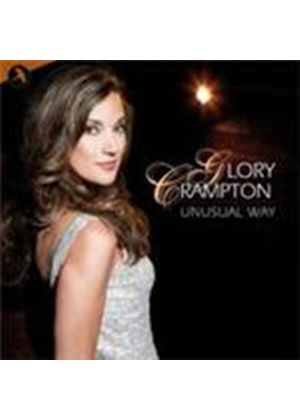 Glory Crampton - Unusual Way (Music CD)