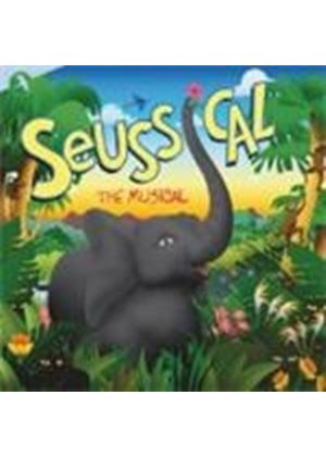 Various Artists - Seussical (Music CD)