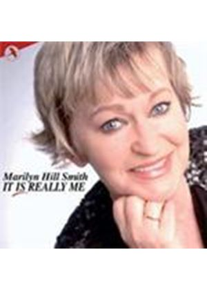 Marilyn Hill Smith - It Is Really Me (Music CD)