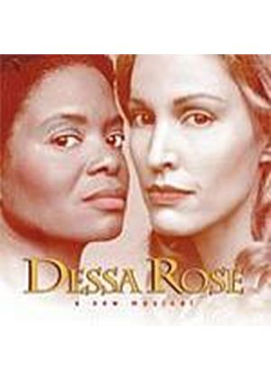 Original Cast Recording - Dessa Rose (Music CD)