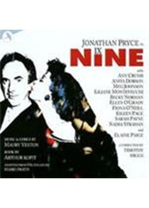 Original London Cast - Nine (Music CD)