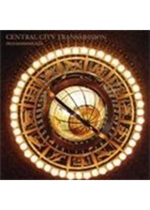 Central City Transmission - Incommunicado (Music Cd)