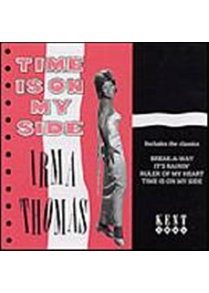 Irma Thomas - Time Is On My Side P (Music CD)