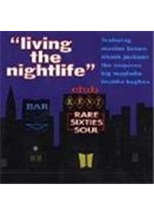 Various Artists - Living The Nightlife