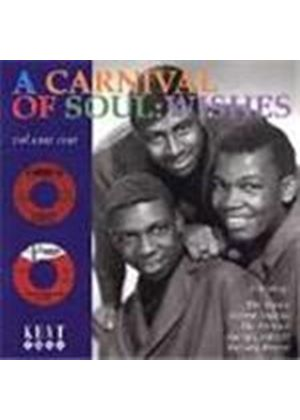 Various Artists - Carnival Of Soul Vol.1 (Wishes)