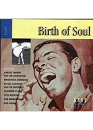 Various Artists - Birth Of Soul (Music CD)