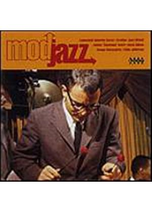 Various Artists - Mod Jazz (Music CD)